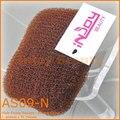 Retail AS09 Hair Base Bump Styling Insert Tool Volume Bumpit Hair Bump Up Bumpits Princess Styling Tool Base Insert