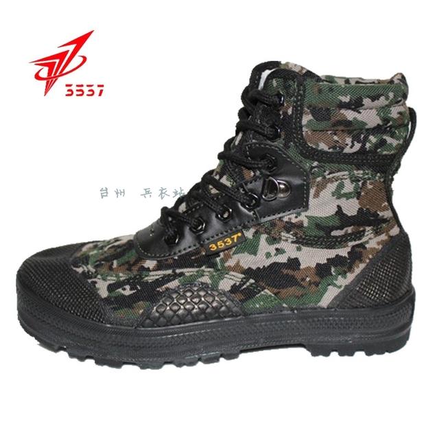 2016 Botas Táticas Militares de Camuflagem Do Exército de Combate Na Selva bot Homens Alpercatas Sapatos Botas Hombre botas rangers