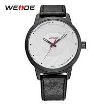 WEIDE Watch Fashion Model Mens Women Relojes Hombre Watch Leather Strap Belt Quartz Simple Wristwatch Military Sports Watch Men стоимость