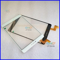 Free Shipping 7 85 Inch Touch Screen 100 New For Haier G801 Touch Panel Tablet PC