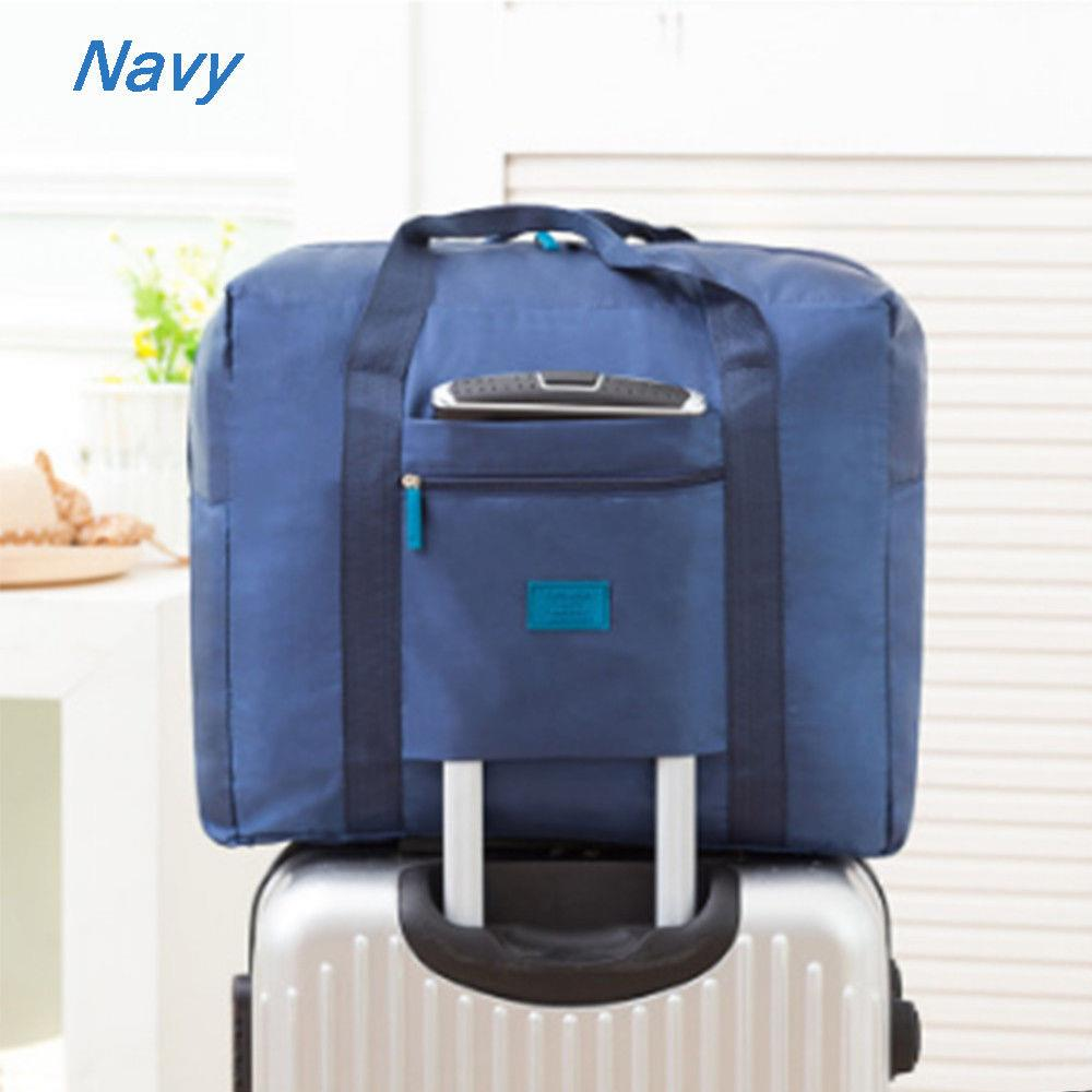 Travel Package Travelling Bag Storage Bag Portable Storage Pouch Nylon Waterproof Home Organization Durable