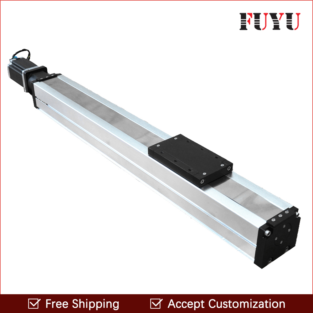 Free shipping ontime delivery 1000mm stroke ball screw linear rail guide for cnc machining free delivery 811600 4623