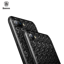 Baseus Plaid Case for iPhone 7 7Plus 8 8Plus