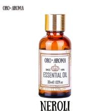 Famous brand oroaroma natural Neroli oil Skin whitening moisturizing anti-aging