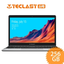 Teclast F7 Plus Notebook 14.0 ''Windows 10 Thuis Versie Inte