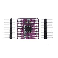 LEORY 1PC CJMCU-1220 ADS1220 ADC I2C 저전력 24 비트 A/D 컨버터 센서 모듈 회로