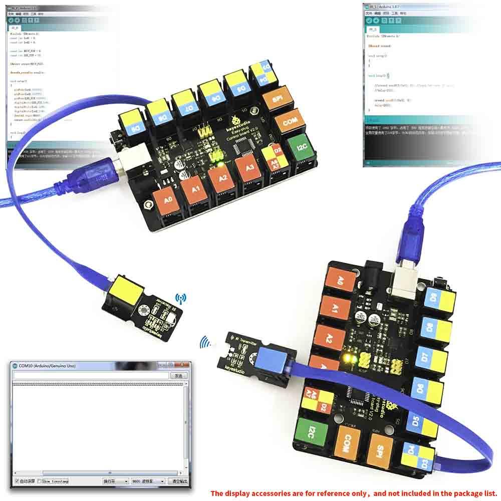 KS0126  EASY plug