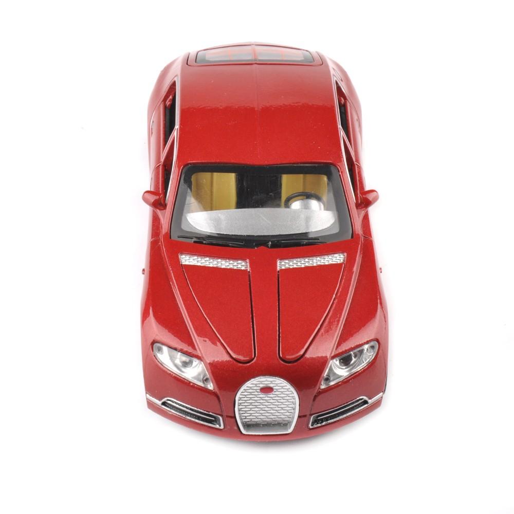 1 32 Bugatti Veyron 16c Galibier Diecast Metal Model Cars Alloy