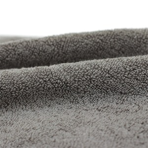 Image 4 - Ultra Soft 2 Pack Bath Towels 70*140cm 100% Pure Ringspun Cotton  Ideal for everyday use Easy care machine wash