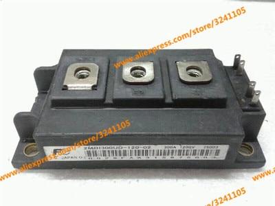 Free Shipping NEW 2MBI300UD-120-02 MODULE цена