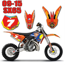 Buy ktm 65 graphics and get free shipping on AliExpress com