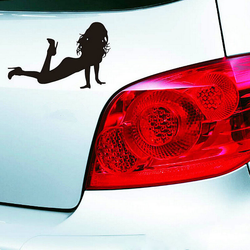 Compare Prices On Lady Car Decal Online ShoppingBuy Low Price - Cool car decals designcompare prices on cool car decals online shoppingbuy low price