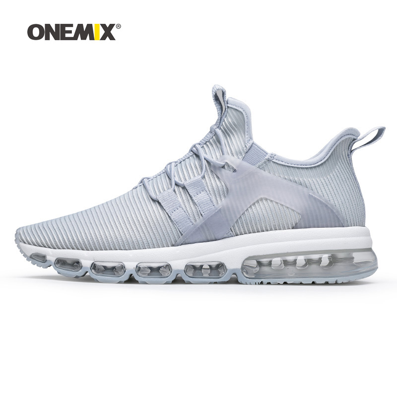 Onemix Woman Running Shoes for Women Loafers Max Breathable Mesh Designer Jogging Sneakers Outdoor Sport Tennis Walking Trainers onemix woman running shoes for women white mesh air breathable designer jogging sneakers outdoor sport walking tennis trainers