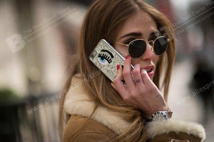 coque iphone 7 chiara ferragni