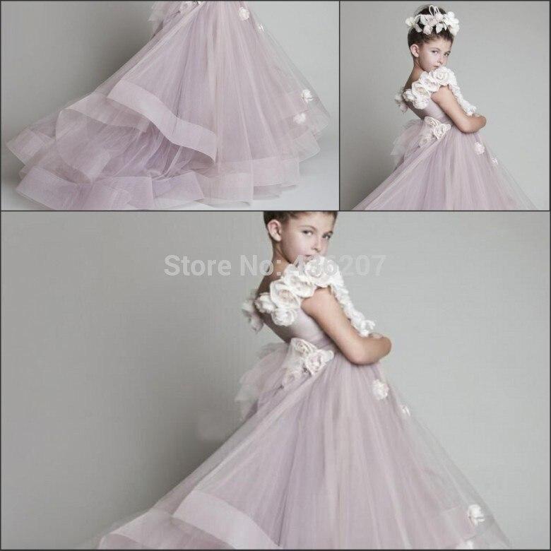 Lebanon designer Short front long back Women Evening Dress Mother ...