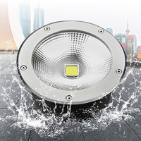 IP67 LED underground light  Buried ground floor recessed lamp110V/240V  Outdoor Ground Spot Landscape Garden Square Path lamp|LED Underground Lamps| |  -