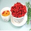 Bagas de goji GOUJI orgânica Selvagem para o peso loss500g, bagas de goji chá de ervas para a saúde a partir de chinasex mais forte!