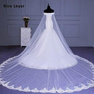 Image 3 - לשכור Lnyer חדש עיצוב Slim אלגנטי סין שמלות כלה Mariage אפליקציות ואגלי פאייטים בת ים חתונת שמלת Aliexpress התחברות