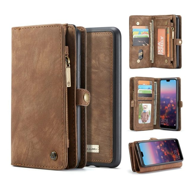 Luxury Leather Flip Case For Hawei mate20 p30 p20 pro lite Funda Etui Protective Wallet Phone Cover accessories shell Coque bags