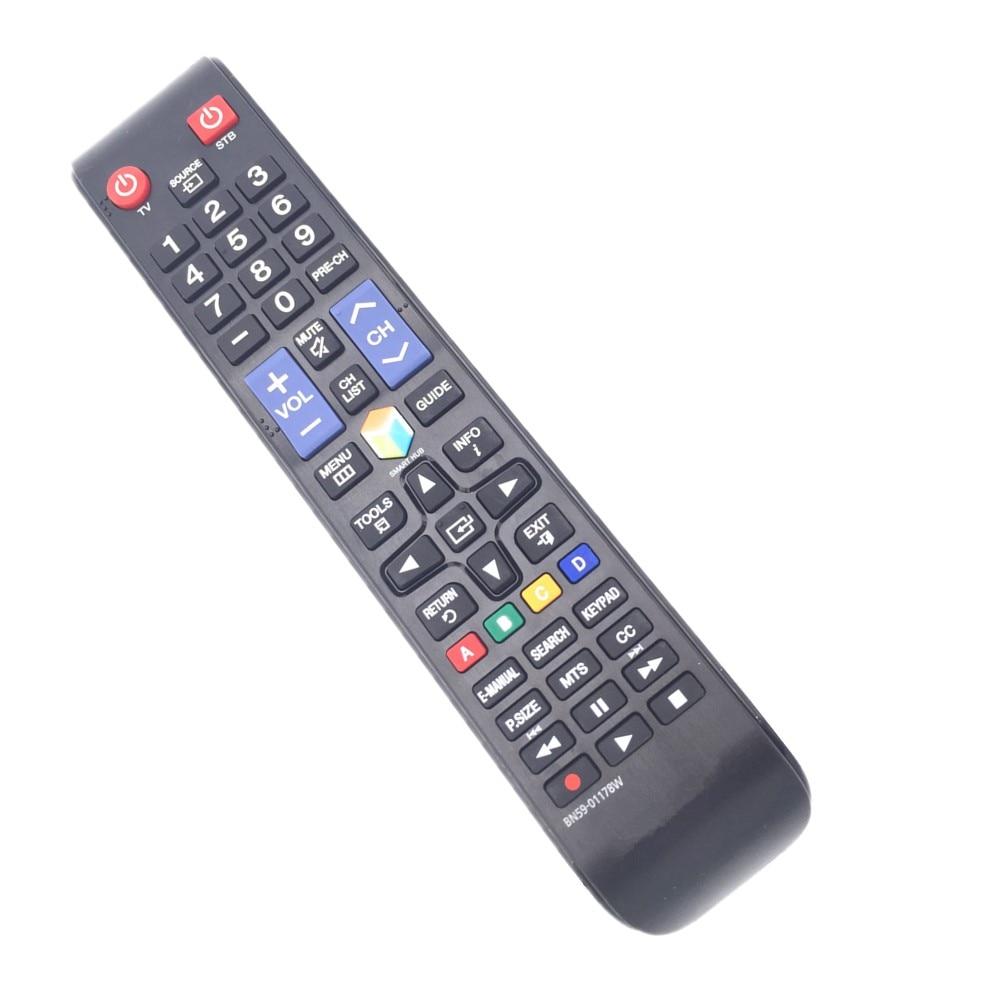 BN59-01178W For Samsung TV STB Remote AA59-00790A AA59-00793A AA59-00797A BN59-01178B UN58H5202AF UN60H6203AF Smart LCD TV