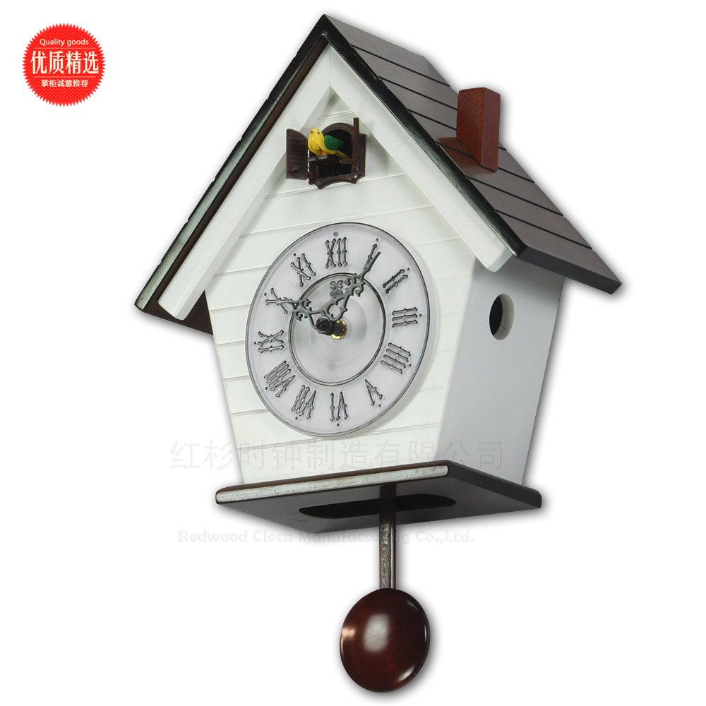 Buy Children Rooms Cuckoo Clock European