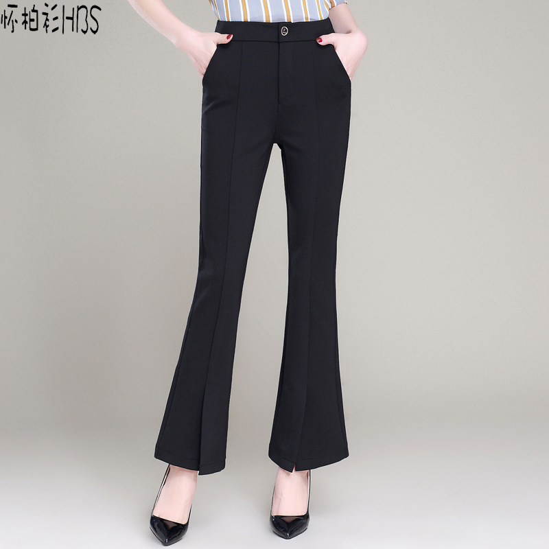 Long Dress Pants Promotion-Shop for Promotional Long Dress Pants ...