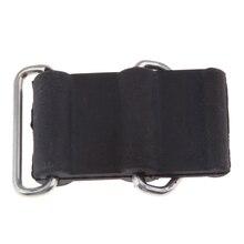 1 قطعة 45 مللي متر x 25 مللي متر الأسود خزان الوقود حزام الفرقة لياماها PW50 المطاط خزان وقود دراجة نارية اكسسوارات