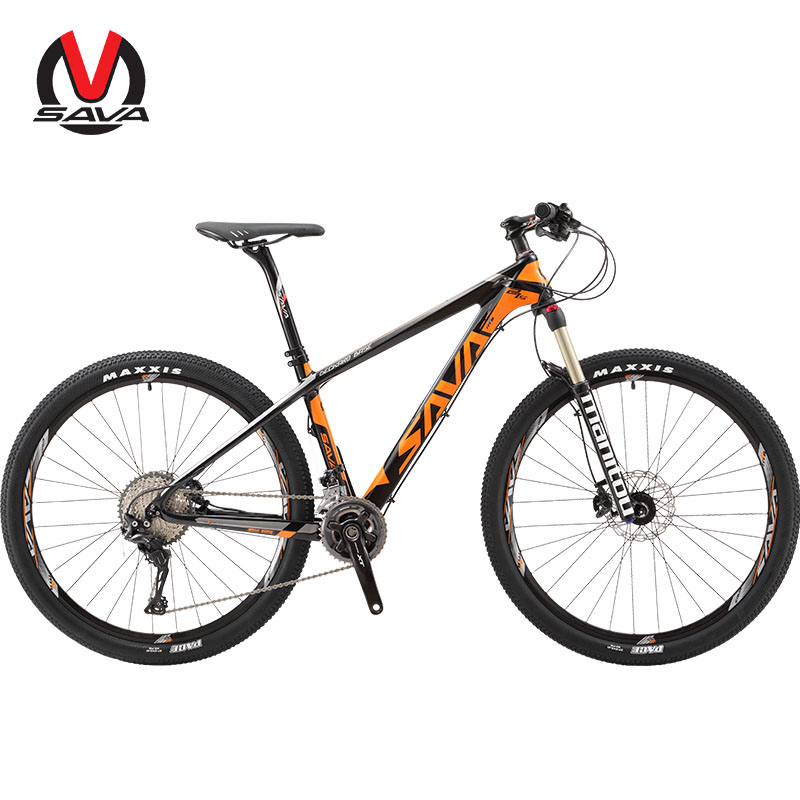 Mountain Bike 700 -3