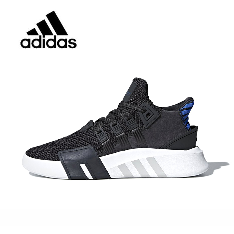 Original New Arrival Authentic adidas EQT BASK ADV mens running shoes sneakers CQ2994 Outdoor Walking jogging цены