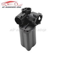 For Mercedes Benz W220 W211 Plastic Part Air Suspension Compressor Pump Repair kits 2203200104 2113200304 1999 2011