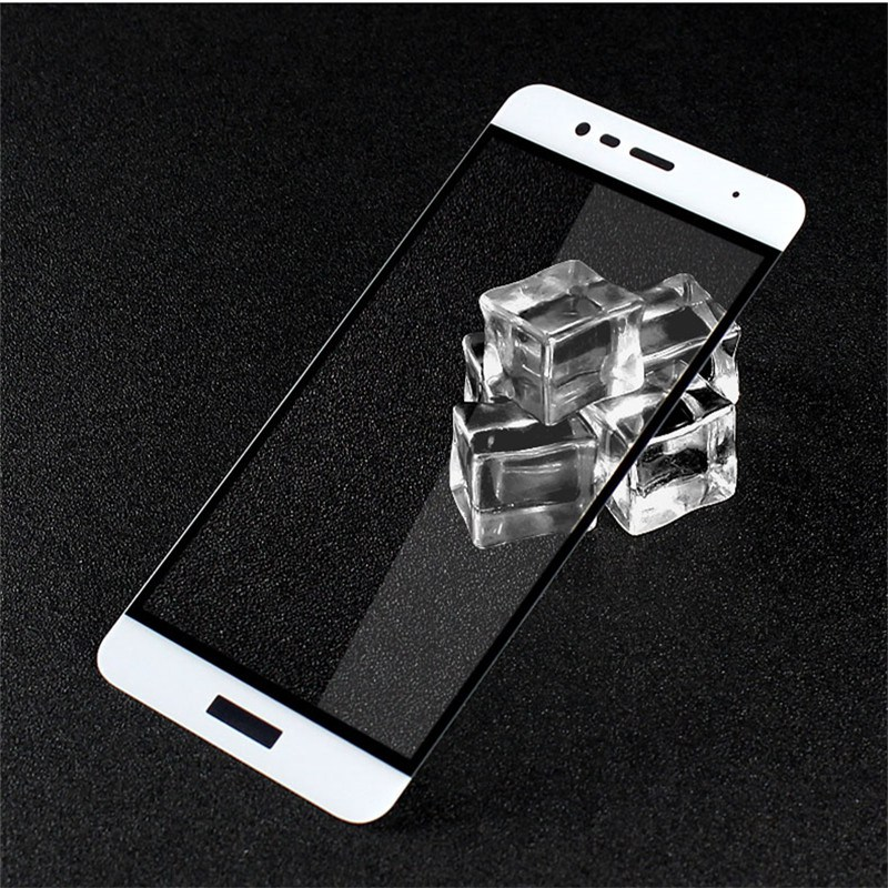 Image 3 - 3D Tempered Glass For Zenfone 3 Max ZC520TL Full Screen Cover Screen Protector Film For ASUS X008D-in Phone Screen Protectors from Cellphones & Telecommunications