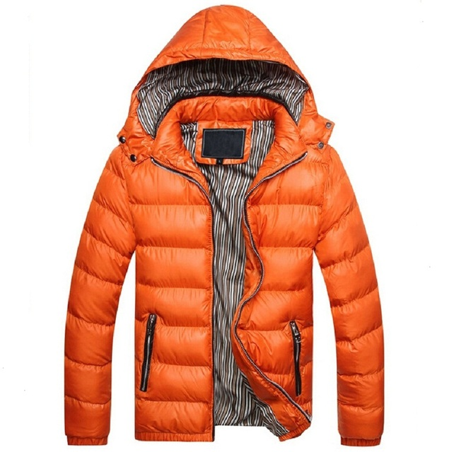 Jacket Men Warm Coat Sportsoutdoor outwear Winter Spring Autumn Parka chaquetas plumas hombre men coats and jackets