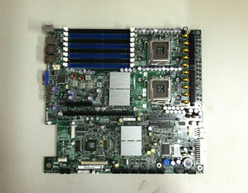 S5000PAL S5000AL Server Motherboard For SR2400 System Board  Original 95%New Well Tested Working One Year Warranty 42c8019 server board system board mainboard for x100 tested working