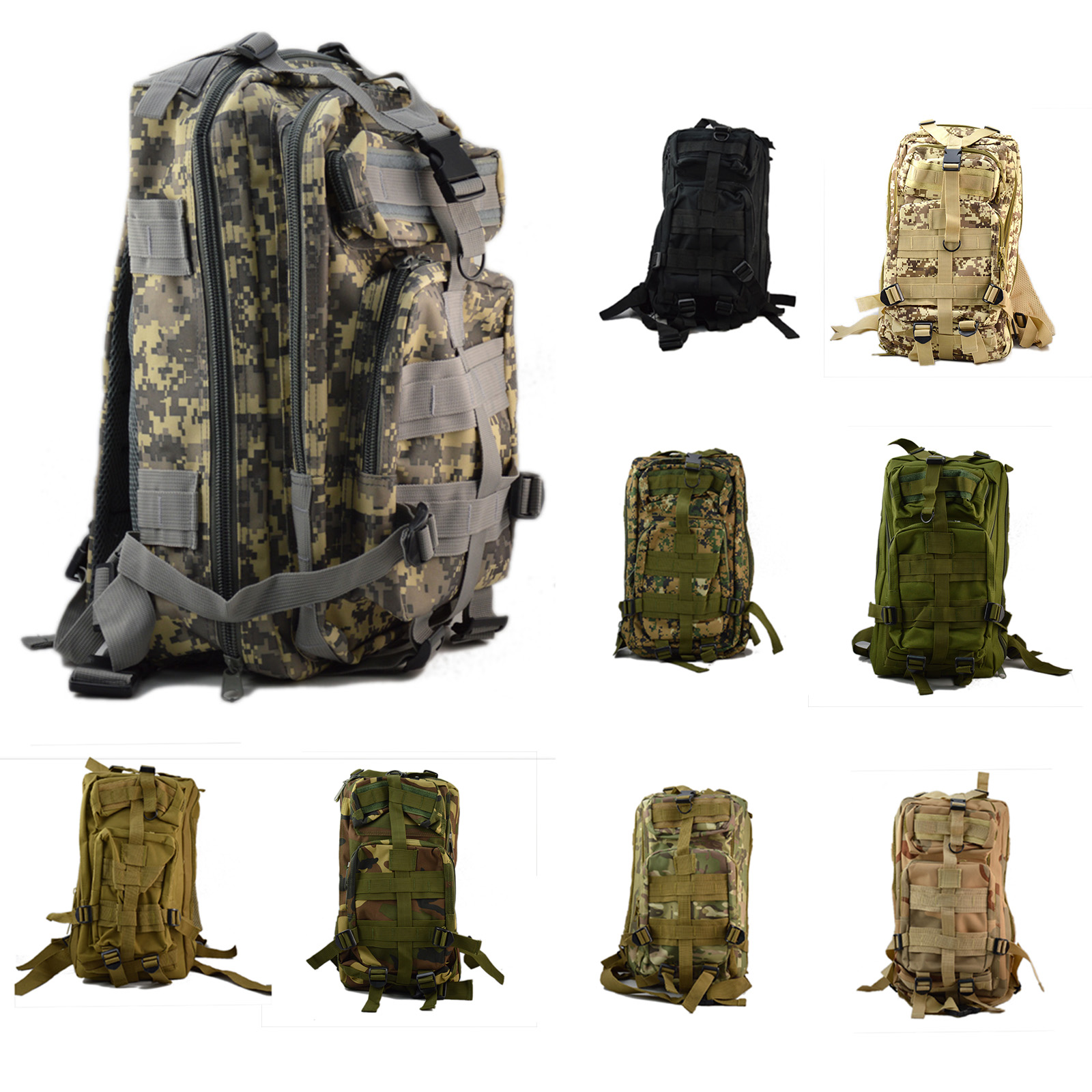 e7d44a4eb9f Buy combat backpack and get free shipping on AliExpress.com