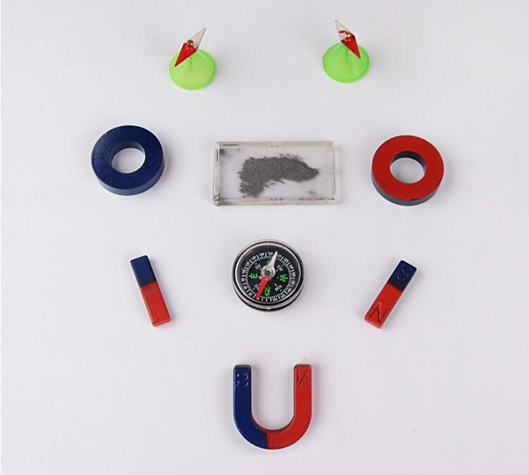 Compass Toy Rings