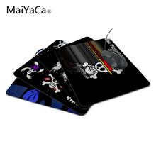 MaiYaCa one piece skull Mouse Pad Computer Gaming Mouse Pad Gamer Play Mats Not Overlock Mouse Pad