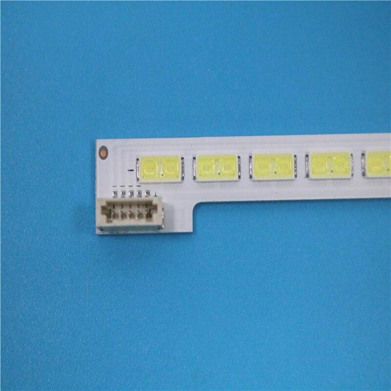 led רצועת lj64 LJ64-03495A LTA460HN05 רצועת LED 46EL300C 46HL150C מזחלת 2012SGS46 7030L 64 REV1.0 1 Piece = 64LED 570MM (4)