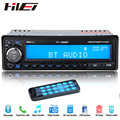 HOT 12V Bluetooth Car Radio MP3 Player Stereo FM Audio USB SD AUX Auto Electronics autoradio 1 DIN oto teypleri radio para carro