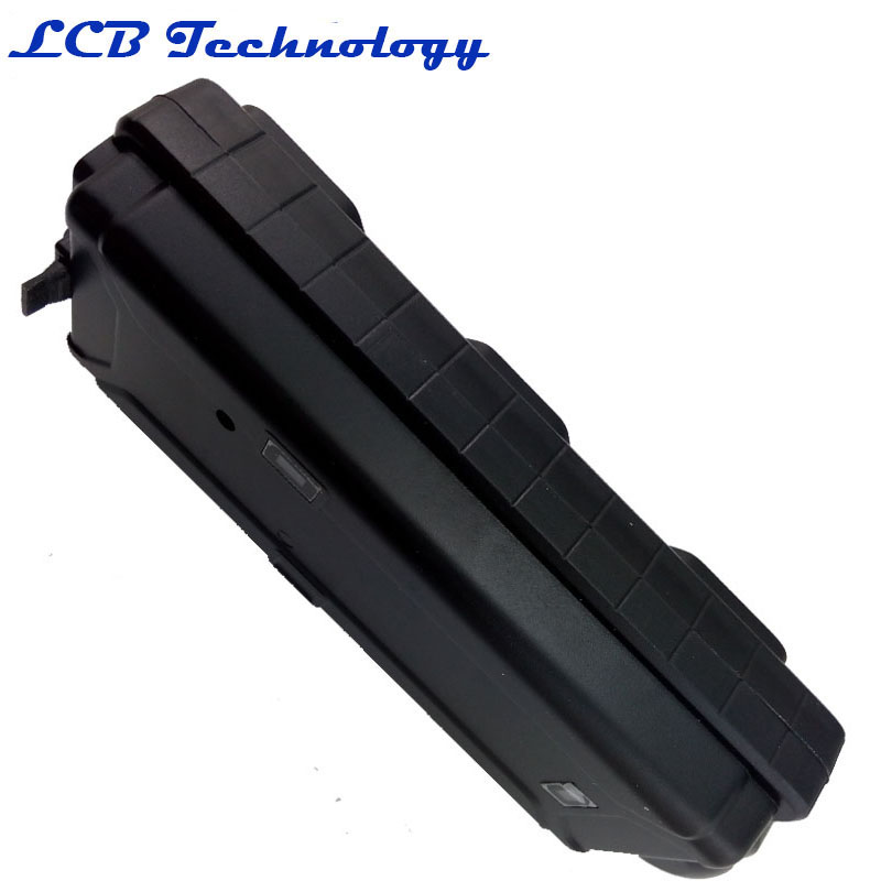 TK10 Vehicle GPS Tracker 10000mAh Big Battery Strong Magnet Power Bank Asset Boat Anti theft Drop