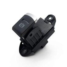 Мощность электронный стояночный тормоз переключатель ручного тормоза подходят для Audi A6 C6 A6 Allroad S6 RS6 4F1 927 225C 4F1 927 225A