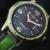Tomoro tmr0214 nova marca relogio calendário dual cores homem de couro quartz horas relógio de pulso relógio de presente senhoras vestido elegante ocasional masculino
