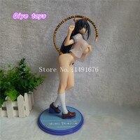 Skytube Sexy MIZUKI TORAJIMA AlphaMax T2 Art Girls Tony Action Figure Collection toys New Anime Cover Girl Adults 27cm