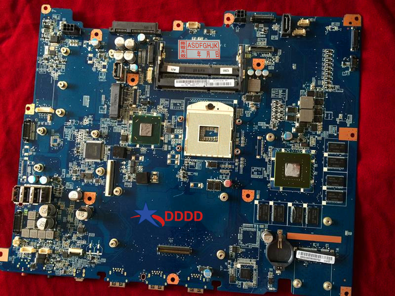 Оригинальный MBX-258 для Sony VIAO SVL24112FXW 24