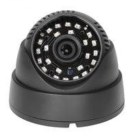 GADINAN Built In Audio IP Camera 1080P 2MP SONY IMX322 Sensor Indoor Dome Surveillance Video Camera