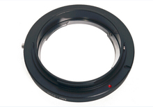 Mount Adapter For Minolta MD MC Lens to Canon E0S EF Digicam 1000D 7D with out glass