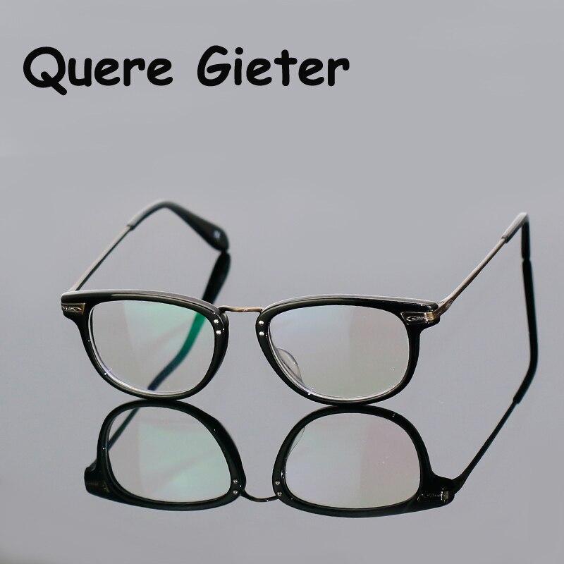 small size glasses frame women men vintage classic full frame eyeglasses men clear lens glasses optical