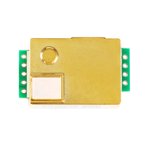 Image 5 - High quality MH Z19 MH Z19 MH Z19B 0 5000ppm CO2 Sensor Module Infrared Carbon Dioxide co2 gas Sensor