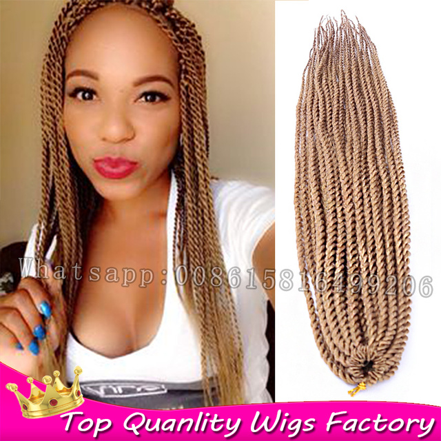 SMALL BRAIDS Freetress Kanekalon Crochet Braid Marley
