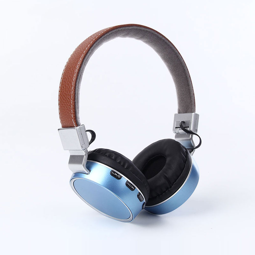 Bluetooth 4.2 Wireless Headset auriculares casque sans fil Oreillette Bluetooth Support FM radio MP3 For iphone x TV smartphone smilyou wireless bluetooth earphone headset with mic casque audio bluetooth oreillette support fm radio tf for phone pc head