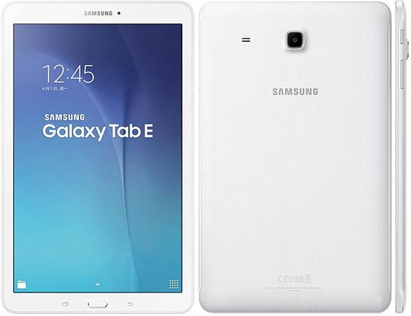 Samsung Galaxy Tab E 9.6 inch T561 3G+WIFI Tablet PC 1.5GB RAM 8GB ROM Quad-core 5000 mAh 5MP Camera Android Tablet планшет samsung galaxy tab e sm t561 1 5гб 8gb 3g android 4 4 черный [sm t561nzkaser]